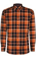 Victorinox Sellen Long Sleeve Shirt - Lyst