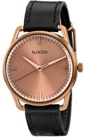 Nixon The Mellor - The Brass Tacks Collection - Lyst