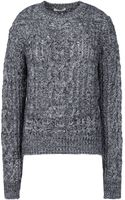 Each X Other Long Sleeve Sweater - Lyst