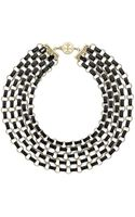 Tory Burch Aselma Multistrand Necklace - Lyst