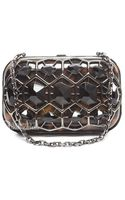 Judith Leiber Preowned Mojave Clutch - Lyst