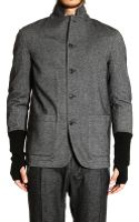 Mauro Grifoni Jackets - Lyst