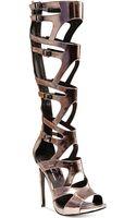 Steve Madden Keyshia Cole By Maven Gladiator Sandals - Lyst