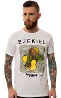 Ezekiel The Uncut Tee - Lyst