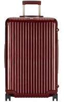 Rimowa Salsa Deluxe Multiwheel Suitcase 74cm - Lyst