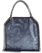 Stella McCartney Falabella Mini Shoulder Bag - Lyst