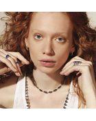 Pamela Love Iris Choker - Lyst