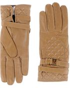 Jo No Fui Gloves - Lyst