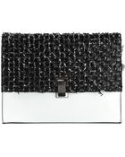Proenza Schouler Medium 'Courier' Clutch - Lyst