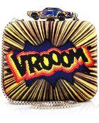 Sarah's Bag Vroom Beaded Bag - Lyst