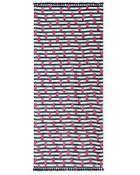 Tory Burch Pineapple Stripe Scarf - Lyst