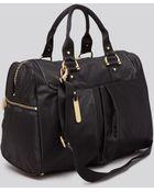 Lesportsac Travel Bag - Signature Satchel - Lyst