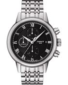 Tissot Mens Carson Automatic Chronograph Watch - Lyst