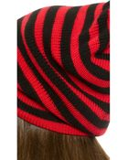 Marc By Marc Jacobs Hoa Infinity Hat - Cambridge Red Multi - Lyst