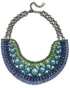 DANNIJO Bea Necklace - Lyst