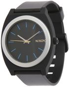 Nixon The Time Teller P - The Future Clash Collection - Lyst