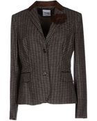 Moschino Cheap & Chic Blazer - Lyst
