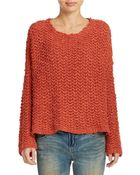 Free People Everlasting Pullover - Lyst