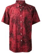 Saturdays Surf Nyc 'Esquina' Shirt - Lyst