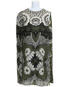 Valentino Dress - Lyst