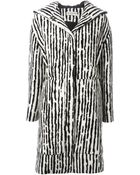 Balenciaga Coat - Lyst