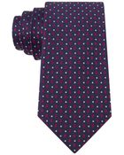 Tommy Hilfiger Rectangle Neat Tie - Lyst