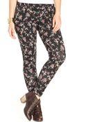 American Rag Plus Size Floralprint Leggings - Lyst