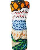 Vivienne Westwood Anglomania 'Fond' Dress - Lyst