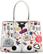 Anya Hindmarch Bag - Lyst