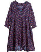 H&M A-Line Dress - Lyst