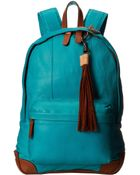 Will Leather Goods Delilah Backpack - Lyst