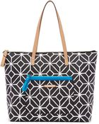 Trina Turk Poolside Shopper - Lyst