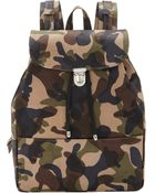 Illesteva Charlie Backpack - Lyst