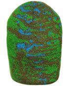 M Missoni Mohair Wool Blend Jacquard Knit Hat - Lyst