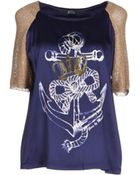 Guess Blouse - Lyst