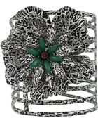 Erickson Beamon Urban Jungle Cuff - Lyst