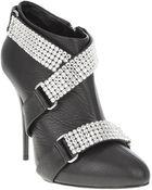 Giuseppe Zanotti Diamante Shoe Boot - Lyst