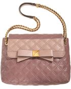 Marc Jacobs Lindy Large Single Shoulder Bag - Lyst