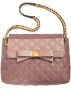 Marc Jacobs Lindy Large Single Shoulder Bag - Lyst