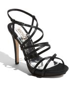 Badgley Mischka Idol Sandal (nordstrom Exclusive) - Lyst