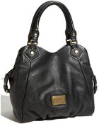 Marc By Marc Jacobs Classic Q - Fran Small Satchel - Lyst
