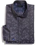 Ted Baker Dress Shirt - Lyst