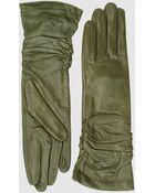 Mariagrazia Panizzi  Gloves - Lyst
