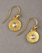 Gurhan Droplet Diamond Earrings - Lyst