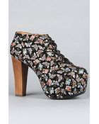 Jeffrey Campbell The Lita Low Shoe  - Lyst