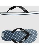 Y-3 Thong Sandal - Lyst