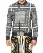 D&G Soft Nylon Sport Jacket - Lyst