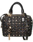 Versace Baroque Bag - Lyst