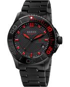Gucci G Timeless Bracelet Watch - Lyst