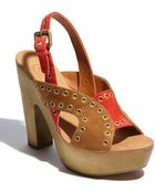 Ash 'Exception' Sandal - Lyst